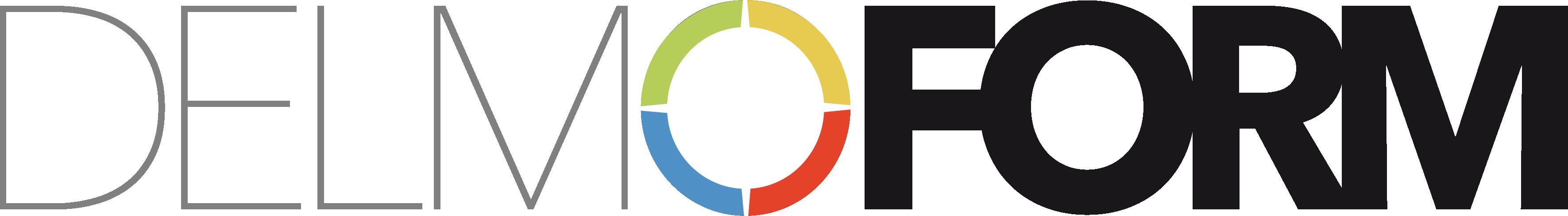 Delmoform Logo